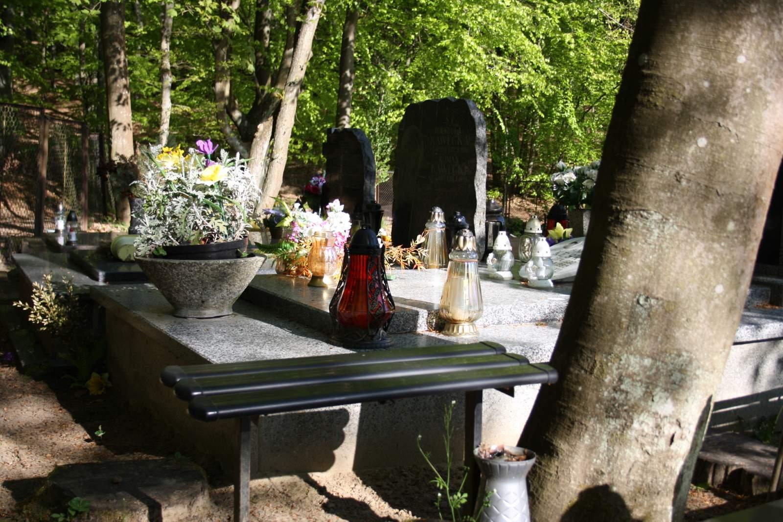 cmentarz w Siemianowicach